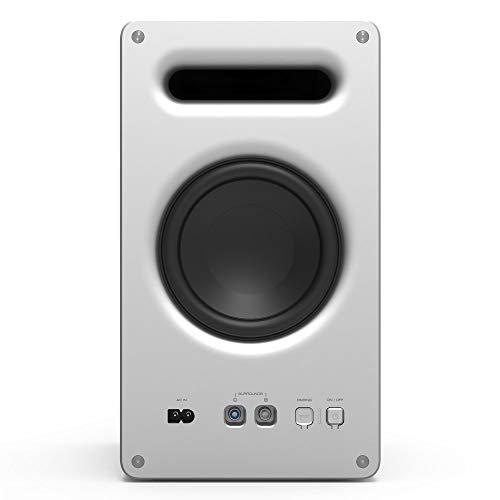 "VIZIO SB3651-F6 36"" 5.1 Home Theater Sound Bar System, Black (Renewed) 5"