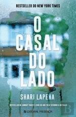 O Casal do Lado (Portuguese Edition)