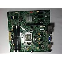 Y2MRG Dell XPS 8300 Intel Desktop Motherboard s1156