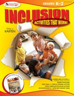 Inclusion Activities That Work! Grades K-2