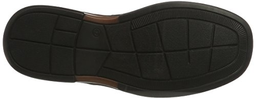 Uomo Sandali Marrone Comfortabel 620191 Braun Ev5fwq
