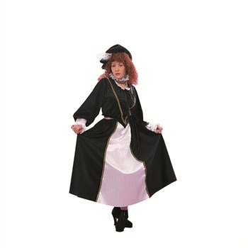 RG Costumes Queen Mary of Scott Costume, Plus Size for $<!--$49.47-->