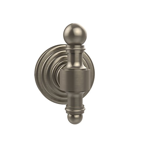 Allied Brass RW-20-PEW Retro Wave Collection Robe Hook, Antique Pewter