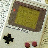 King James Bible: For Play on Game Boy and Super Nintendo W/Super Game Boy Adapter (Bible Game Boy)