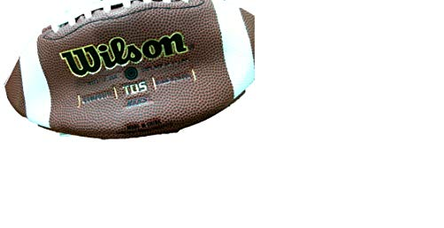 - Wilson TDY Composite Football - Youth