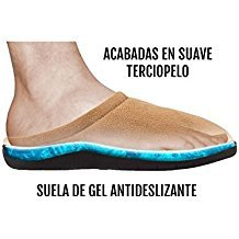 Zapatillas gel anti-fatiga relax. Talla M(38-40)