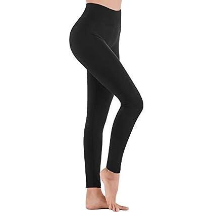 IUGA High Waisted Leggings for Women Workout Leggings with Inner Pocket Yoga Pants for Women 31I 2B1xMWOtL