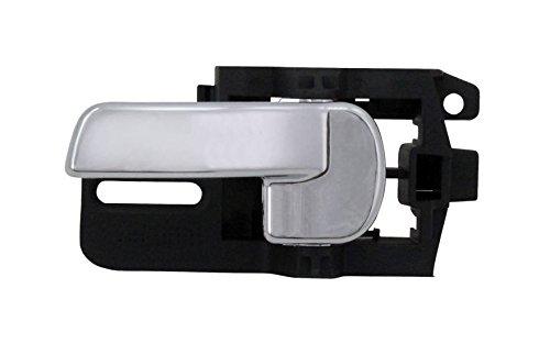 TarosTrade 59-0804-R-70763 Door Handle Front Or Rear Inner: Amazon ...