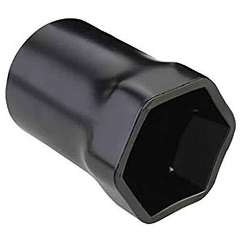 OKSLO DefenseGuard 2-3/32 Inch 3/4 Inch Drive 6 Point Wheel Bearing Locknut Socket from OKSLO