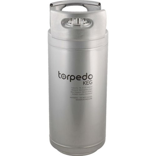 Gallon Torpedo Ball Corny Stackable product image
