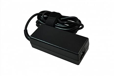 HP 693715-001 - Cargador para portátil, negro