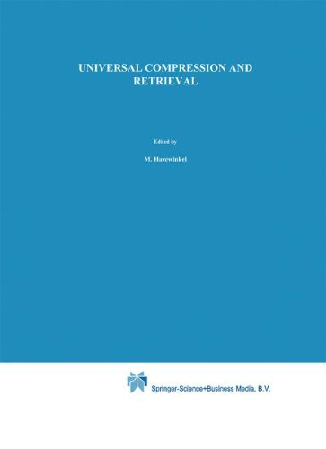 Universal Compression and Retrieval (Mathematics and Its Applications)