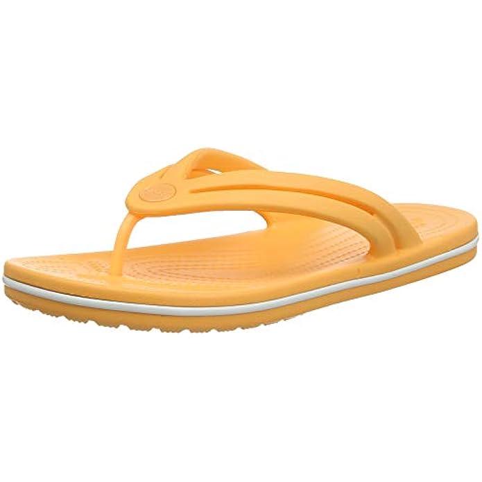 Crocs Women's Crocband Flip Flops | Sandals for Women