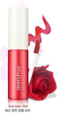 Innisfree Eco Flower Tint #Rose Tint