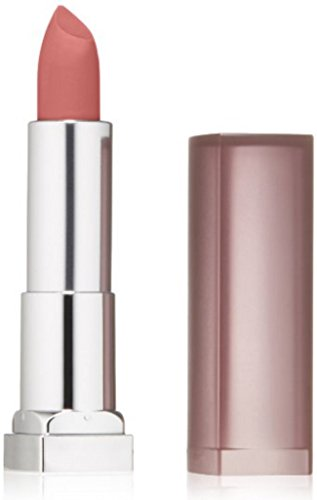 Maybelline New York Color Sensational Creamy Matte Lip Color, Touch of Spice 0.15 oz (Pack of 2) (New Maybelline Lipstick)