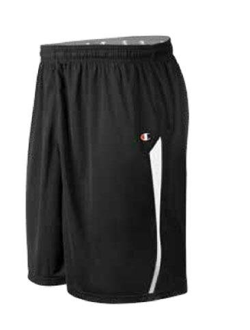 Champion Double Dry Training Short - Champion Men's Double Dry Short - 10