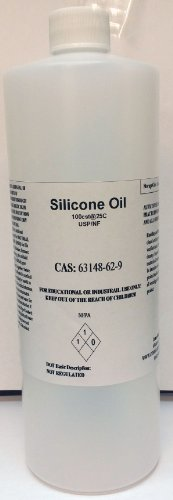 silicone-oil-high-purity-100cst-500ml-16oz