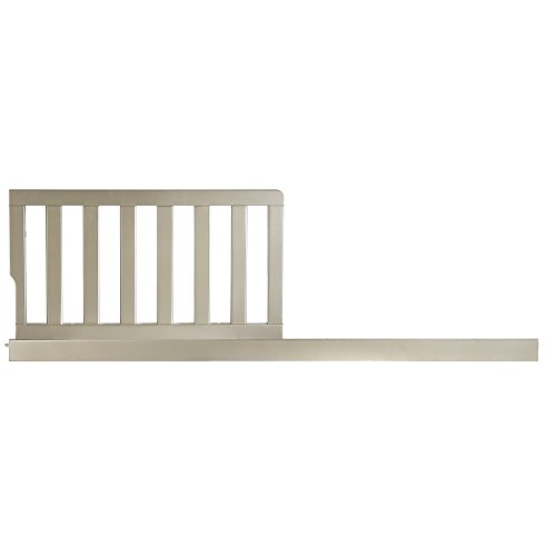 Evolur Toddler Rail, Gold Dust by Evolur