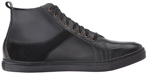 Stacy Adams Mens Winchell Moc Teen Chukka Laars Zwart