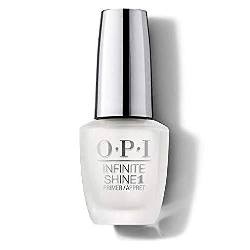 OPI Infinite Shine Base Coat, ProStay Primer, 0.5 Fl Oz