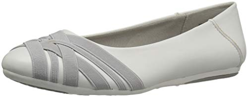 Aerosoles Womens Spin Cycle Ballet Flat