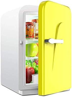 Atten Inicio refrigerador y Enfriador de Bebidas, Mini Nevera con ...