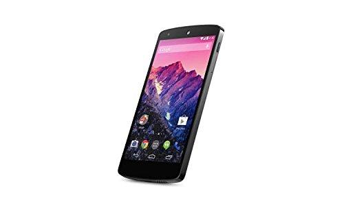 LG Google Nexus 5 D820 16GB Unlocked GSM 4G LTE Quad-Core Smartphone, White w/ 8MP Camera (Certified Refurbished) by LG (Image #2)