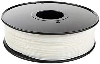 L-Yune, Filamento de Nylon 1.75mm 3mm opción 3D Nylon Negro Blanco ...