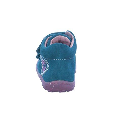Classiques Bottines Lurchi Mixte 33 14445 Bleu Enfant tqCwpBC