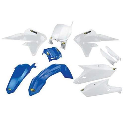 Kit Plastic Cycra (05-14 YAMAHA YZ250: Cycra Plastic Kit - Restyle (OEM COLORS))