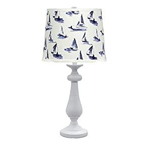 31I%2BWphyL-L._SS300_ Nautical Themed Lamps