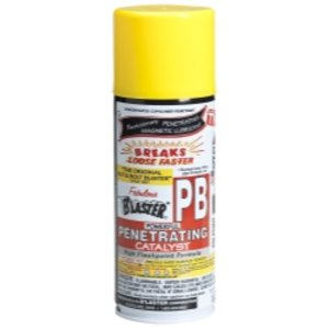 Blaster Penetrating Catalyst (PENETRATING BLASTER 16PB 16 OZ PEN B'LASTER)