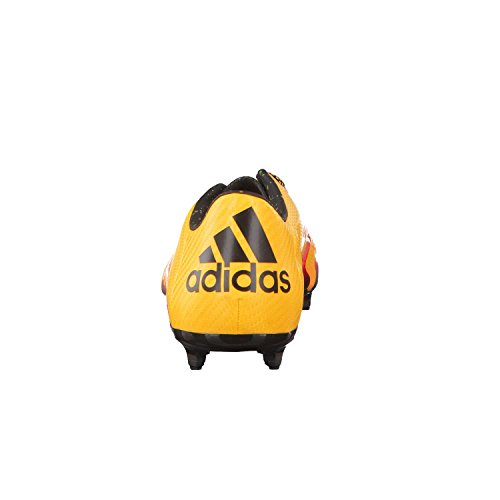 Arancio Performance Scarpe Fg Uomo 3 15 Adidas Da Calcio X ag BWqvd1f