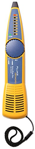 Fluke Networks MT-8200-53A IntelliTone Pro 100 Probe by Fluke Networks