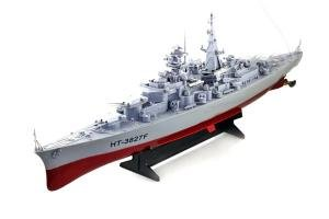 """AMPERSAND SHOPS 28"""" Radio Remote Control (RC) Military Battle Ship"""