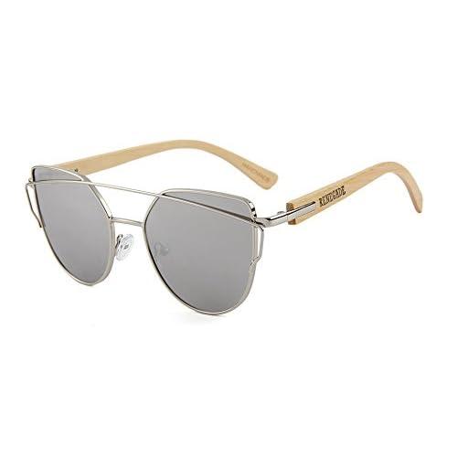 c47b6cda5cd1 RENEGADE - Gafas de Sol Mónaco Silver De alta calidad - www.ohushop.top