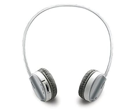 cd3e6ed837f Amazon.in: Buy RAPOO H6020 Bluetooth Stereo Headset (Gray) Online at Low  Prices in India | Rapoo Reviews & Ratings