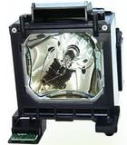 Replacement Lamp with Housing for NEC MT1060 with Ushio Bulb Inside