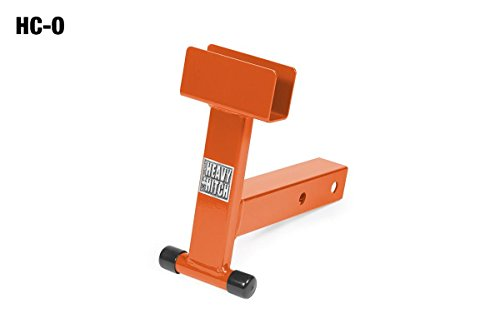 Hitch'N Can - Kubota Orange from Heavy Hitch