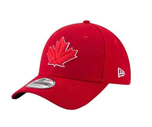 New Era 940 MLB The League Toronto Blue Jays ALT 2 9FOURTY Cap (Jays Caps Blue Toronto)