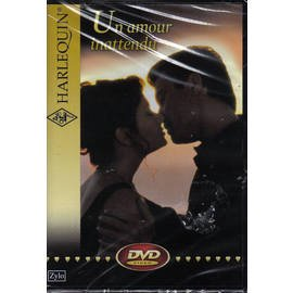 Harlequin Un Amour Inattendu Amazon Fr Harlequin Dvd