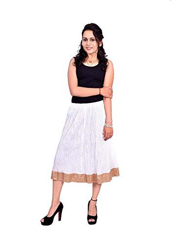 Handicrfats Export N2CREATIONS Around Multicolor Indian Women Skirt Wrap Printed 5dERxq
