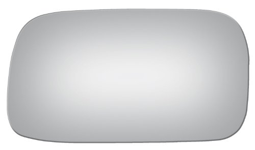 - Mirrex 51113 Driver Left Side Replacement Fitting 1999 2000 2001 2002 Infiniti G20 Mirror Glass