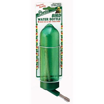 Oasis Bird Bottle 8 Oz ()