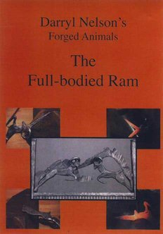 (The Full Bodied Ram with Darryl Nelson (DVD))