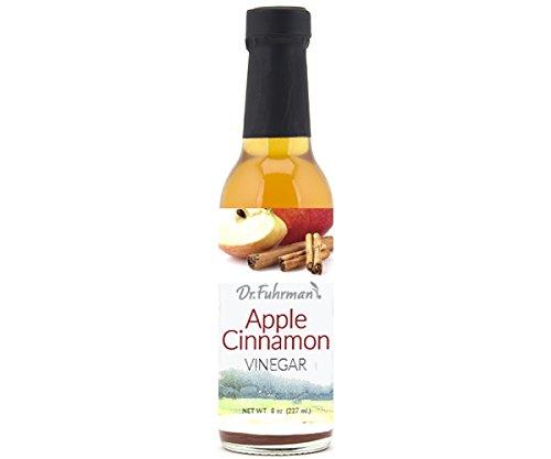 Dr. Fuhrman's Apple Cinnamon Vinegar by Dr. Fuhrman
