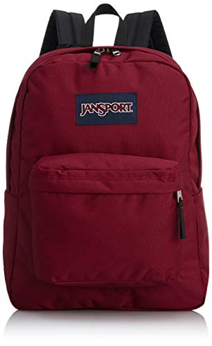 JanSport T501 Superbreak Backpack - Viking Red