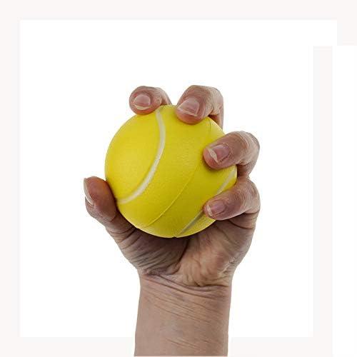 ZHANGZHIYUA Stress Ball Gel Squeeze Ball Hand Terapia de ...