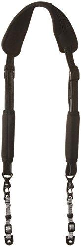 PacSafe Carrysafe 100 GII Anti-Theft Camera Strap, Black (15261100)