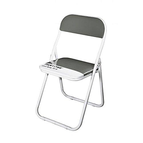 Pantone Chair Cool Grey 10C by Pantone Universe